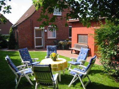 Photo for 3BR Farmhouse Vacation Rental in Niedersachsen, Nordsee
