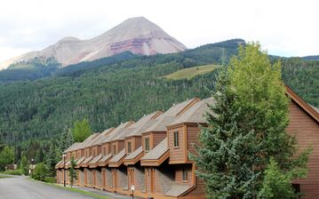 Cascade Village, Durango, CO, USA