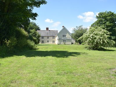 Photo for 4 bedroom accommodation in Frostenden, nr Southwold
