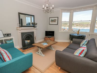 Photo for 32 Newcomen Road (Flat 2), DARTMOUTH