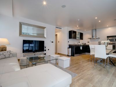 Photo for Marbella Real - 3 Bedroom Apartment - Apartment for 8 people in Marbella