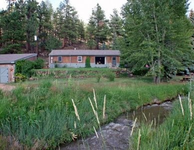 Photo for Mountain Paradise   **Pets considered with prior approval**   Onsite Fishing