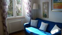 Lovely little apartment, perfect for exploring the monuments of Rome