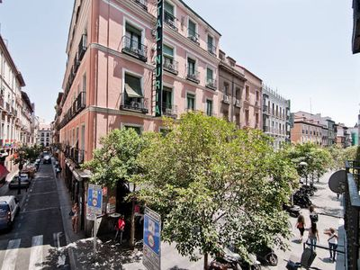 Photo for MADRID CENTER-FUENCARRAL PEDESTRIAN - FREE WIFI