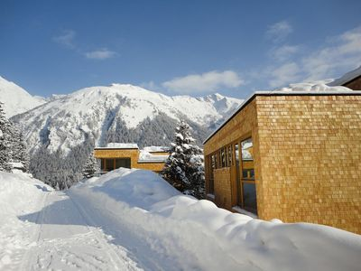 Photo for 4BR Apartment Vacation Rental in Burg, Tyrol