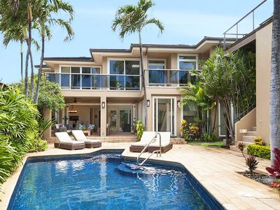 This Diamond Head Home is Perfect for a Family Vacation or Retreat - Kahala