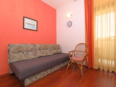 Photo for Apartments Josip (27001-A2) - Turanj