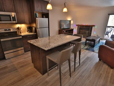 Photo for Newly Remodeled Two Bedroom Condo Near Bike Path