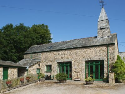 Photo for THE CLOCK HOUSE, pet friendly in Ivybridge, Ref 976251