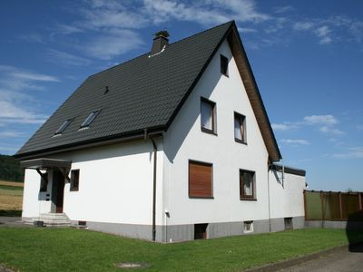 Photo for On the sunny side of the Wiehengebirge - pure nature - exclusive location