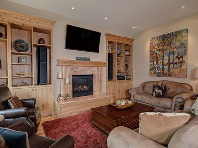 Photo for Big Sky Town Center- Luxury Townhome