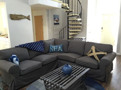 Photo for 4 BR, 3 Bath, Newly Updated, Quiet Family Retreat W/ Indoor Pool,  - Sleeps 12+