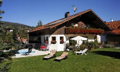 Photo for Holiday apartment Bayerisch Eisenstein for 2 persons - Holiday apartment