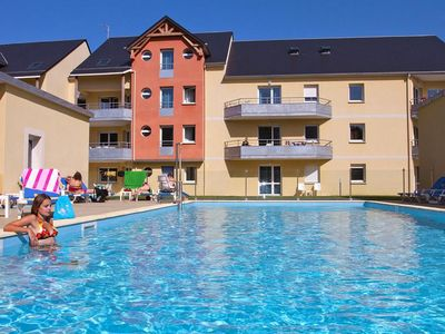 Photo for Residence Les Isles de Sola, Grandcamp  in Calvados - 4 persons, 1 bedroom