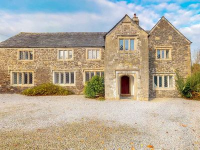 Photo for Tretawn Farmhouse - sleeps 14 guests  in 7 bedrooms