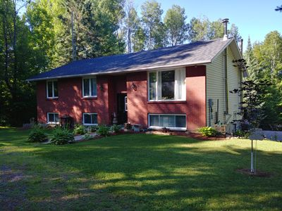 Photo for 1BR Bed & Breakfast Vacation Rental in Bancroft, ON