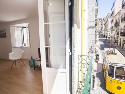 Photo for Light of Lisbon Apartments II