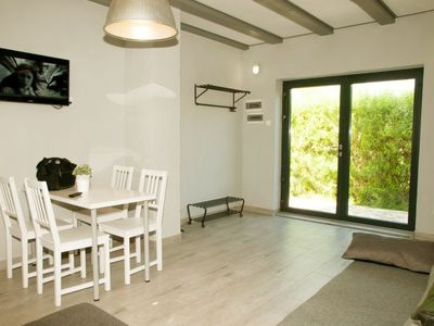Photo for Vacation home Nemo in Mielno - 6 persons, 2 bedrooms