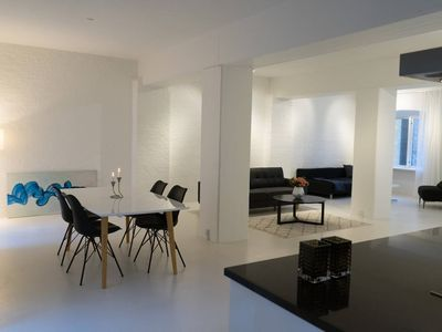Photo for Apartment 501 m from the center of Copenhagen with Internet, Washing machine (744299)