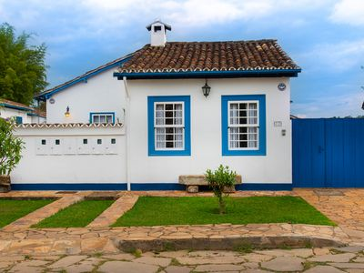 Photo for Charme and Aconchego in Tiradentes - VILA BELA 04