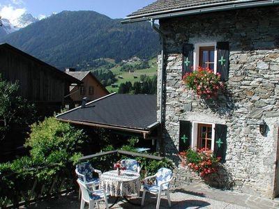 Photo for Holiday House Kastl - The small mountain hotel
