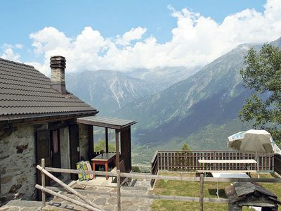 Photo for Vacation home Relax (LTC110) in Leontica - 6 persons, 2 bedrooms