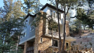 Photo for The Most Amazing Views in Idyllwild! - Sleeps 20