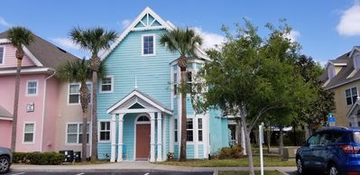 Photo for 1BR Villa Vacation Rental in Kissimmee, Florida