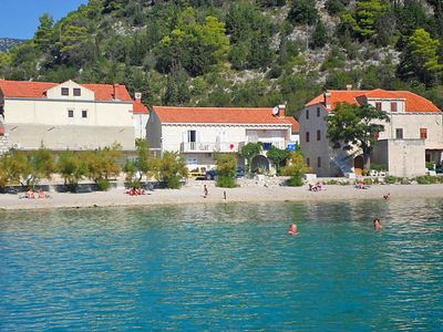 Photo for Apartment Jelka  in Trstenik, South Dalmatia - 4 persons, 2 bedrooms