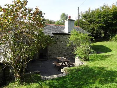 Photo for Blacksmith Barn, HORRABRIDGE