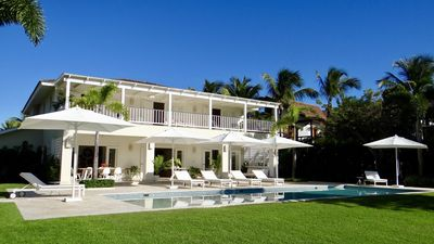 Casa Blanca , an elegant and new dream vacation.