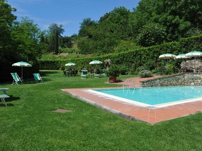 Photo for Residence in Greve In Chianti ID 106