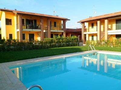 Photo for Holiday apartment Lazise for 7 persons with 2 bedrooms - Holiday apartment