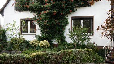 Photo for Large apartment in beautiful Havelland on the outskirts of Berlin-Spandau