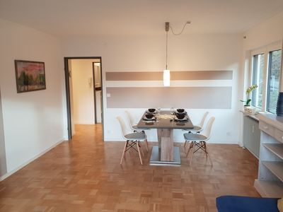 Photo for 1BR House Vacation Rental in Stetten, BW