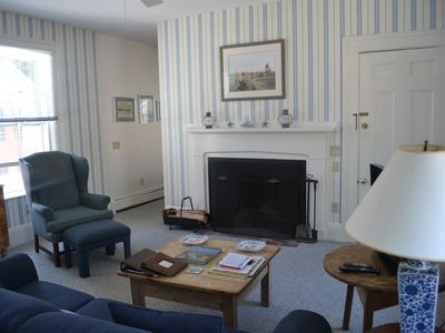 Photo for Historic Mariner House in Downtown Nantucket!