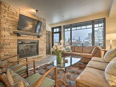 Photo for NEW! Updated Condo, Free Shuttle to Copper/Breck!