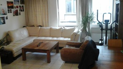 Photo for Apartment very close to city center