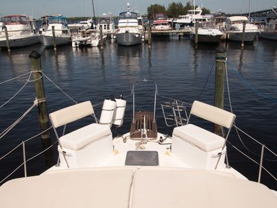 Photo for 2BR Yacht Vacation Rental in Fort Myers, Florida