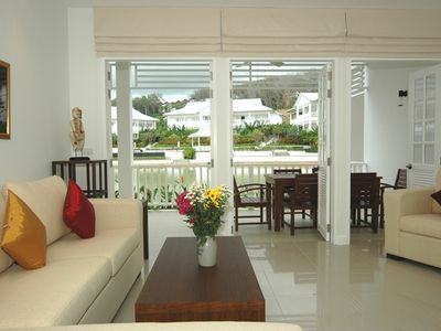 Photo for Peaceful 2 bedroom in Layan (OCB 3A)