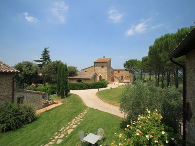 Photo for 2 bedroom Apartment, sleeps 6 in Cibottola with Pool and WiFi