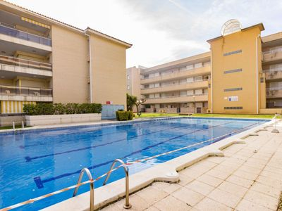 Photo for Apartment Monaco in Cambrils - 7 persons, 2 bedrooms