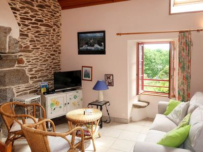 Photo for Vacation home Ferienhaus (PMG106) in Ploumoguer - 4 persons, 2 bedrooms