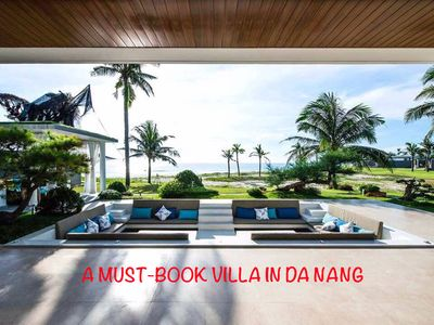 Photo for Sunflower Luxury Villa for a Perfect Vacation