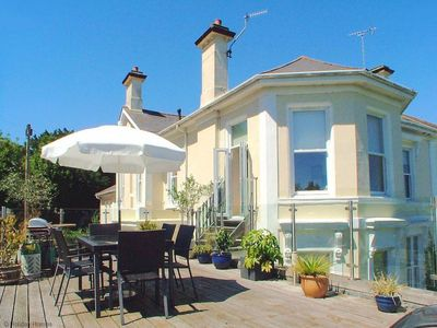 Photo for Apartment Manderley in Torquay - 6 persons, 3 bedrooms