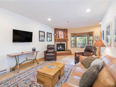 Photo for Wooded 2-Bedroom Family Friendly Condo With Endless Amenities