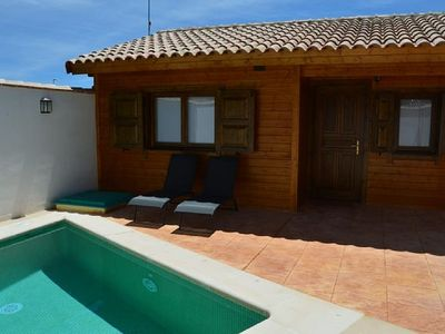 Photo for 1BR Cottage Vacation Rental in Cobisa