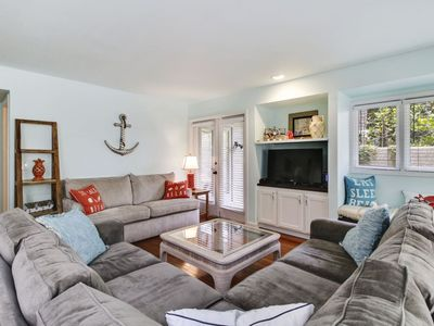 Photo for 2 bedroom, 2 Bath in St. Andrews Commons is  in the middle of the beautiful Palmetto Dunes plantatio