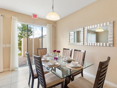 Photo for 4 Bedroom/3 Bathrooms Compass Bay (3167TC)