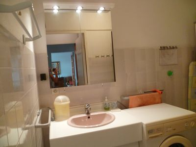 Photo for Seasonal rental Port frejus apartment type F2